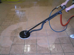 Steam A Way Ceramic Tile And Grout Cleaning